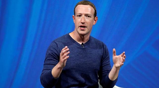 Zuckerberg: İnternetle ilgili yeni düzenlemelere ihtiyaç var