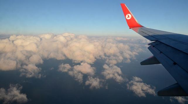 THYnin Londra-Antalya doğrudan seferleri başladı