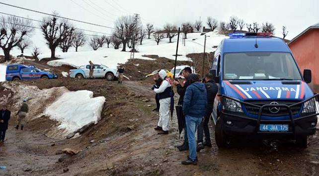 Malatyadaki seçim kavgasında hayatını kaybedenler defnedildi