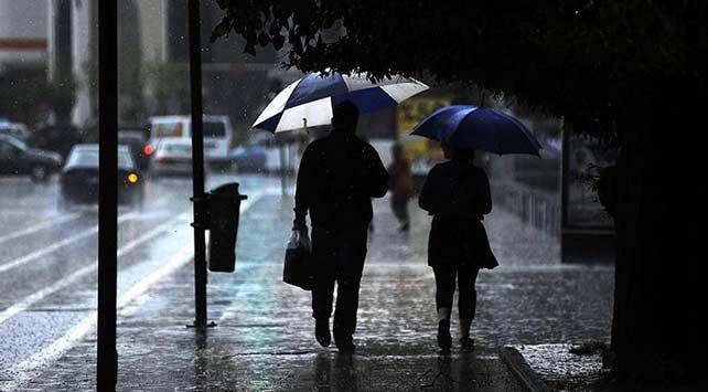 Bitlis, Şırnak ve Hakkari için yağış uyarısı