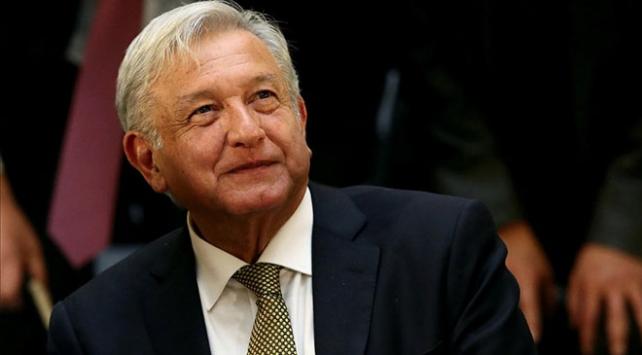 Trumpın tehdidine karşılık Obradordan zeytin dalı