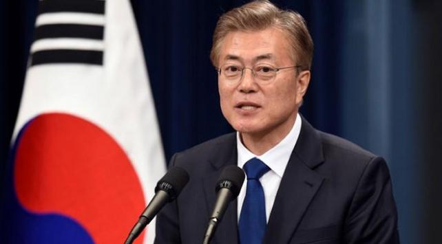 Güney Kore: Kuzey Korenin çabalara olumlu karşılık vereceğini umuyorum