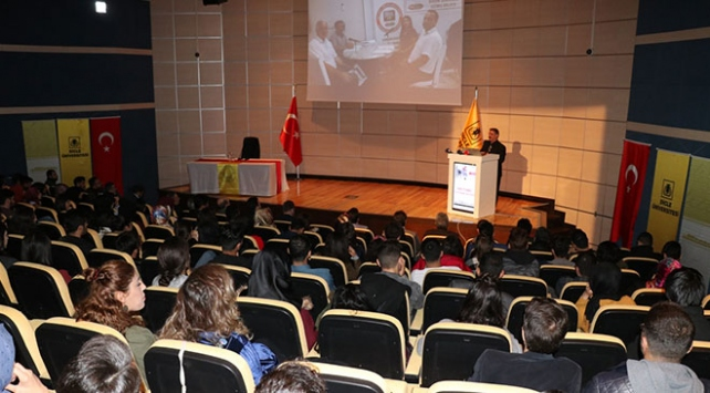 """TRTden """"Akademi Eğitim Kampı Projesi"""""""