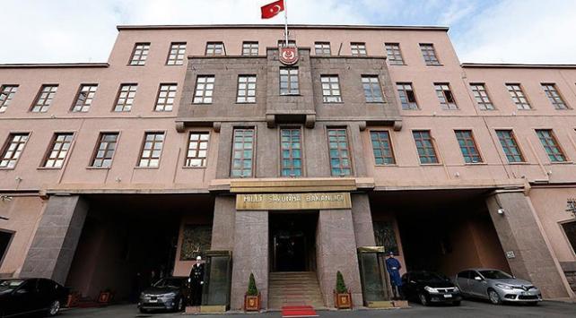 Milli Savunma Bakanlığından Anıtkabir açıklaması