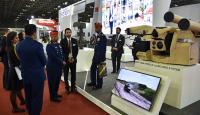 Türk savunma sanayisi Latin Amerika'da görücüye çıktı