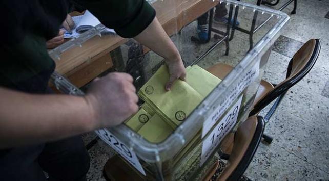Karsta yeniden sayımda MHPnin oyları düştü