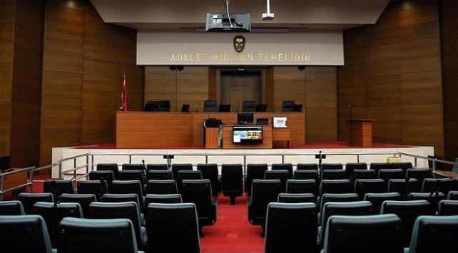 Kastamonuda FETÖ davalarında karar