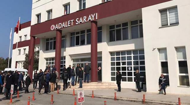 Yalovada AK Partinin itirazı kabul edildi