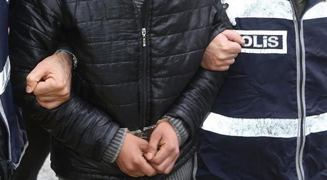 Samsunda uyuşturucu operasyonu: 7 gözaltı