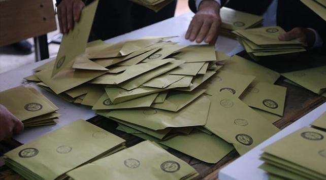 Beypazarında İyi Parti ve CHPnin seçim sonuçlarına itirazı reddedildi