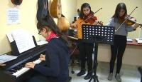 Çocuklar yeteneklerini Bilim ve Sanat Eğitim Merkezlerinde geliştiriyor