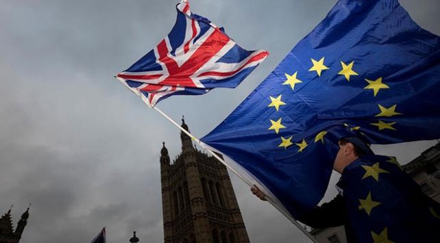 ABden İngiliz vatandaşlarına vizesiz seyahat hazırlığı
