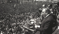 Ülkücü hareketin lideri Alparslan Türkeş vefat edeli 22 yıl oldu