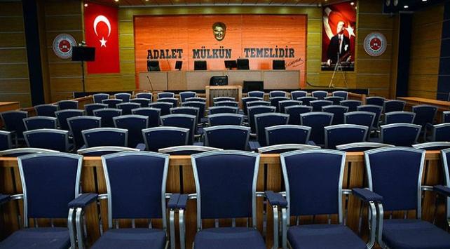 FETÖnün Mardin gizli sorumlusuna 16 yıl 6 ay hapis cezası
