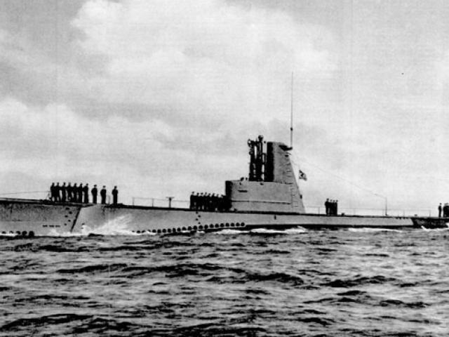 Dumlupınar denizaltısı 66 yıl önce 81 mürettebatıyla battı