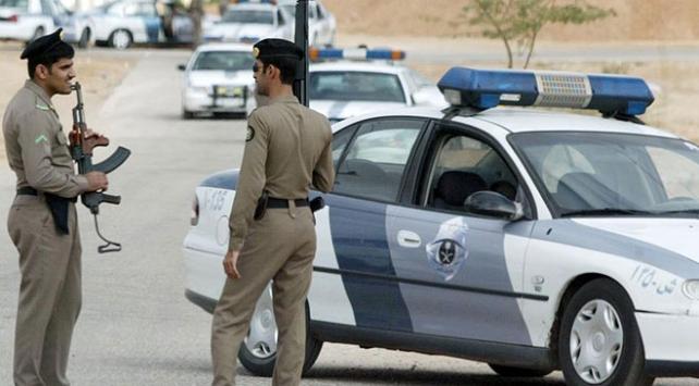 Suudi Arabistanda Katardan özür dileyen vatandaşa gözaltı