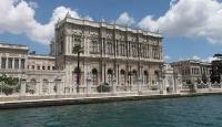 Milli Saraylar ilk 3 ayda 335 bin turisti ağırladı