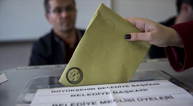 Maltepede tüm oylar, Beyoğlunda ise geçersiz oylar sayılacak