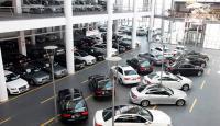 """Otomobil satışları """"nöbetçi noterler"""" ile canlanacak"""