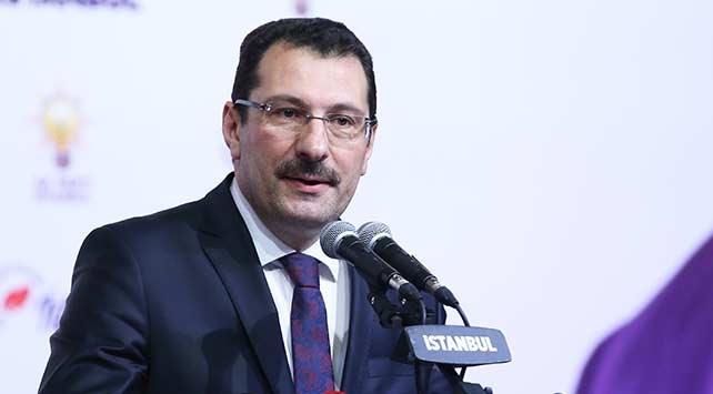AK Parti: İstanbulda seçimin iptali için başvuruda bulunmadık