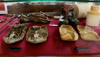 Türkiye'nin kuruluşunu anlatan müze
