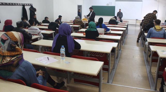"""30 bin öğrenciye eş zamanlı """"dijital okuryazarlık"""" sınavı yapıldı"""
