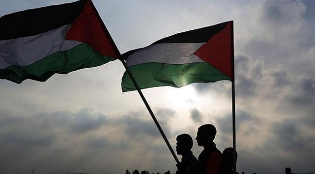 Hamastan Gazzede devlet kurulmasına izin verilmeyeceği vurgusu