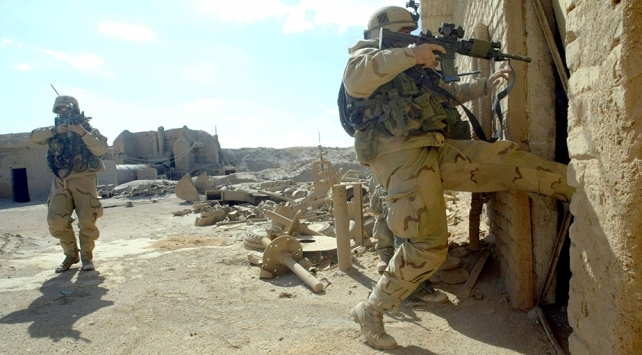 Hamaney Abdulmehdiden ABD askerlerinin Iraktan çıkarılmasını istedi