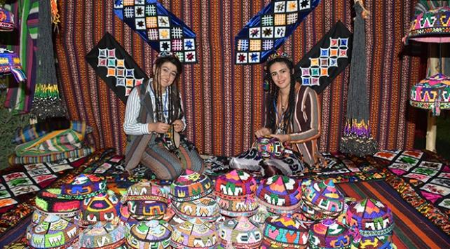 """Özbekistanda """"Bahşı Sanatı Festivali"""""""