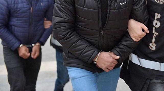 İstanbulda kaçakçılık operasyonu: 2 gözaltı