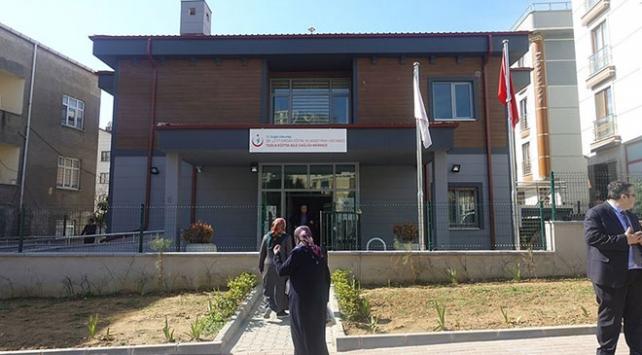 İstanbula 20 butik tipi aile sağlık merkezi yapıldı