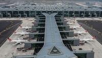 THY, İstanbul Havalimanı'nda 25 bin 223 yolcuya ulaştı