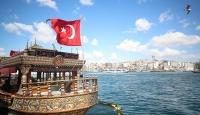 İstanbul'un ünü dünyaya yayılan lezzeti: Balık ekmek