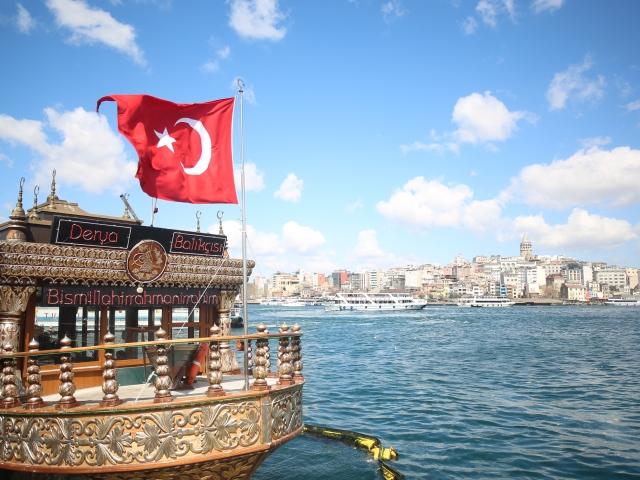 İstanbulun ünü dünyaya yayılan lezzeti: Balık ekmek