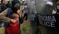 Göçmenlerin hayallerinin yerini daha fazla acı alıyor