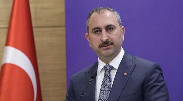 Adalet Bakanı Gül: Kılıçdaroğlunun beyanları kabul edilemez ithamlardır