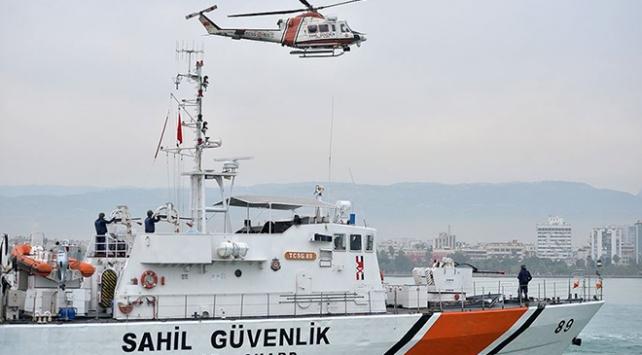 Jandarma ve Sahil Güvenlik komutanlıklarına subay alımı