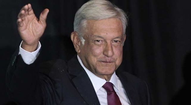 Meksika, Venezuelada arabuluculuk isteğini yineledi