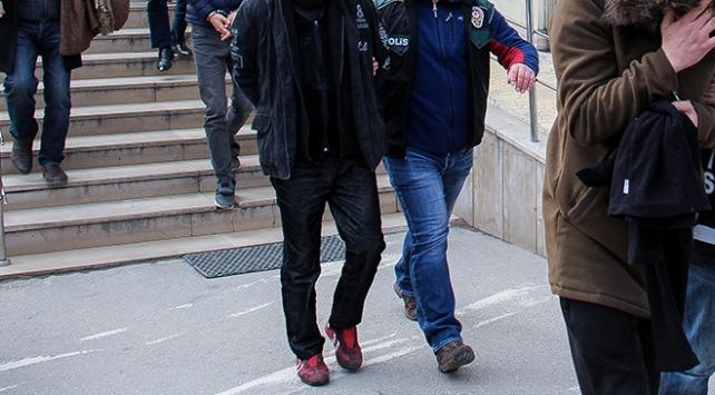 Adana merkezli FETÖ soruşturması: 59 gözaltı kararı