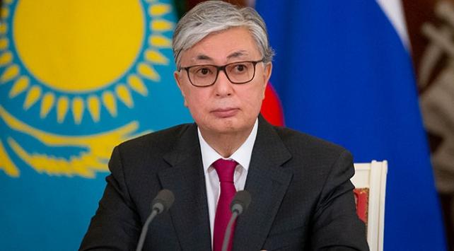 Tokayev: Cumhurbaşkanlığı için 9 Haziranda erken seçim yapılacak