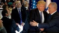 Küre ittifakından ilhak kararına: ABD ve İsrail'in Ortadoğu ortaklığı