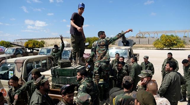 Dünya Sağlık Örgütü: Libyada 3 günde 47 kişi hayatını kaybetti