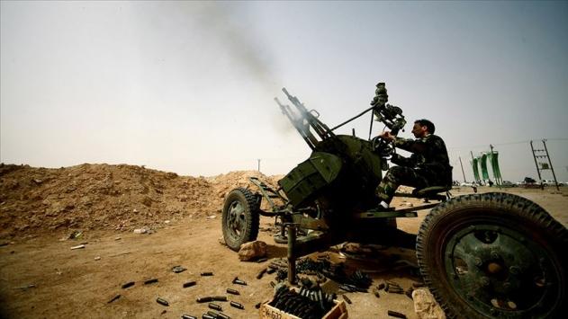 Libyada neler oluyor?
