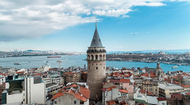 İstanbul Instagram üzerinden dünyaya tanıtılıyor