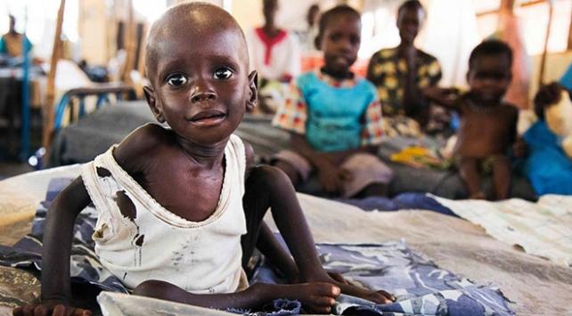 Mozambikte yeni tehdit: Açlık
