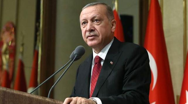 Cumhurbaşkanı Erdoğan: İstanbulda tespit edilenler şaibe getiriyor, bu iptale götürür