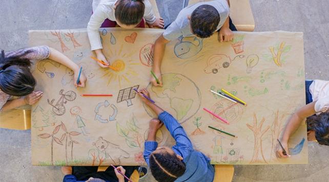 Öğrencilerin sosyal etkinlikleri kayıt altına alınıyor