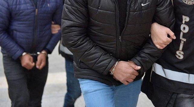 Şanlıurfada sosyal medyadan terör propagandasına 6 gözaltı
