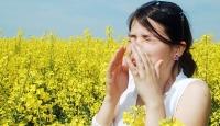 """""""Hava polen durumu"""" tahmin ve uyarı uygulaması başladı"""