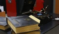 Milli Kütüphane Taş Plak Koleksiyonu dijital ortama aktarılıyor